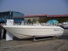 TCS-20.5 Open boat