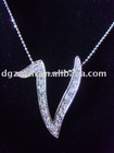 Diamond Jewellery Necklace