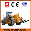 XJ 25T fork loader with CE/ISO