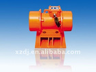 LZF-4 Industry Vibrator for the appearance of tubular channel of vibrating hopper