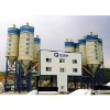 HZS Ready-mixed cement Mixing Plant, Concrete Mixing Plant, Concrete Batching Plant