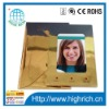 paper photo frame / voice recording photo frame