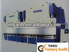 WE67k1-Cnc Hydraulic Press Brake (bending Machine)