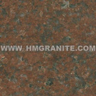 Indian Red granite slab granite tile