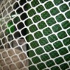 Wear-resisting Plastic Plain Netting