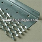 Wall protection metal sheet for construction in UK market