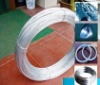 electro/hot dipped galvanized binding wire(sales promotion product)