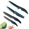 sharp ceramic knife 4 set