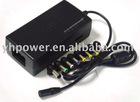 90W universal laptop adapter
