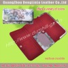 Metal Frame Ladies Wallet