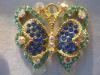 fahion brooch