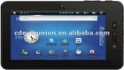 7 inch with ALLWINNER Android 2.3 & 4.0 Tablet PC mid umpc