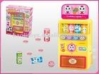 mini children musical vending mashine toy
