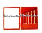 5pcs universal drill tool set