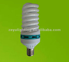 E40 Socket 105W spiral CFL street lights