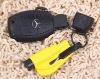 car belt cutter and window hammer