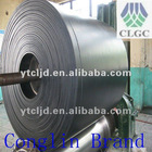 Steel cord rubber conveyor belt industrial