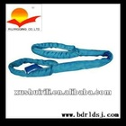 100%original Synthetic Fiber Round Sling Type R03