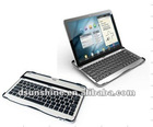 Mobile bluetooth keyboard