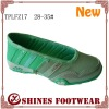 2012 new design for girls fashion shoes
