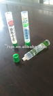 wasabi packaging tube