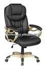 High-Back Swivel boss Chair