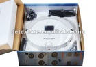 robotic vacuum cleaner,white color, UV lamp for sterilization ,with CE,ROHS, paypal is ok. strong battery