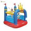 Inflatable Bouncer-8303 Crown Jumping Castle