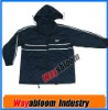 Polyester Sports Raincoat