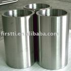 titanium canisters