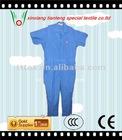azo-free short sleeve summer factory workwear