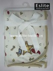 Baby polyester blanket