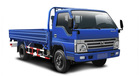 KINGSTAR PLUTO B1 3 Ton Single Cab Truck