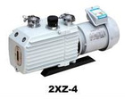 2XZ two stage rotary van series vacuum pump