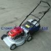 19 inch aluminum deck hand-push lawn mower