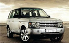 Front Grille for Lander Rover Discovery Series,High quality