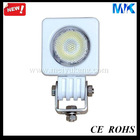 10w 720lm 2 inch HID LED Work Light