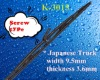 K-3015 screw type wiper blades