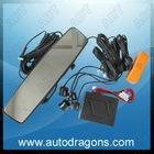 mirror VFD parking sensor system