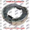 GY200 motorcycle body kits Brake shoe