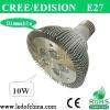 10W LED PAR30