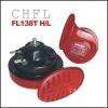 Transparent Super Quality Snail Horn FL138T