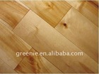 Solid Rustic Birch Flooring