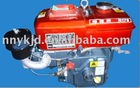 SINGLE CYLINDER DIESEL ENGINE R170