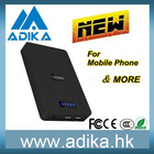 10000mAh Charger For Cell Phone, Power Bank, Power Packs for Apple, ADK-B105