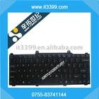 Laptop Keyboard 0J5538 J5538 K022330X Black