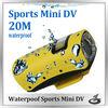 Outdoor Sports waterproof mini DV