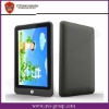 T742 7inch capacitive screen,256DDR,Android 2.3,4GB flash