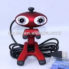 N3D-001 3D digitaL PC Webcam with 3D glasses