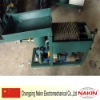 Multifunction waste oil filtration device